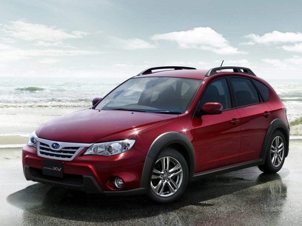 Какое масло заливать в коробку передач Subaru Impreza