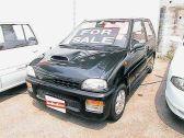 Subaru Rex KP