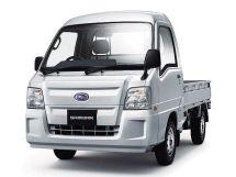 Subaru Sambar Truck 3-й рестайлинг 2009, бортовой грузовик, 6 поколение, TT