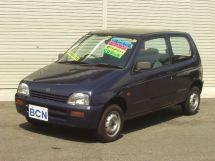 Suzuki Alto 1994, хэтчбек 3 дв., 4 поколение