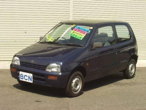 Suzuki Alto  11.1994 - 03.1997