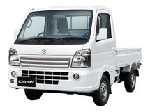 Suzuki Carry Truck 2013, бортовой грузовик, 12 поколение