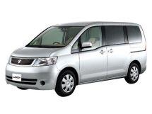 Suzuki Landy 2007, минивэн, 1 поколение