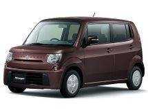 Suzuki MR Wagon 2011, хэтчбек 5 дв., 3 поколение