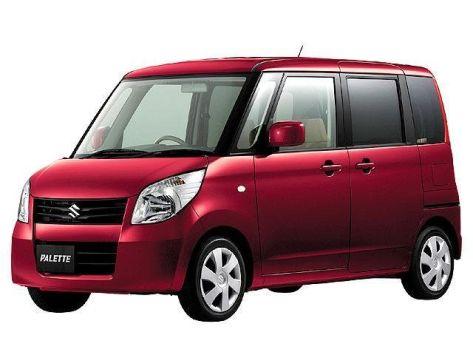 Suzuki Palette  01.2008 - 02.2013