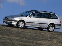 Toyota Avensis рестайлинг 2000, универсал, 1 поколение, T220