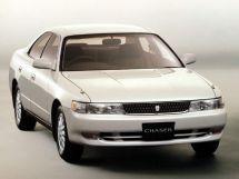 Toyota Chaser 1992, седан, 5 поколение, X90