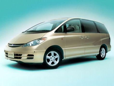 Toyota Estima AHR10, XR30, XR40