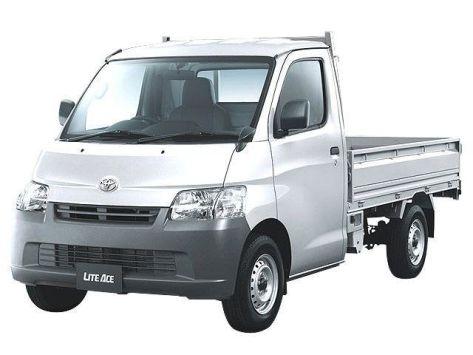 Toyota Lite Ace Truck S400