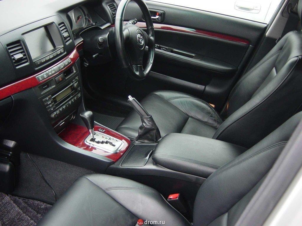 Тойота Марк 2 технические характеристики. Toyota Mark II ...
