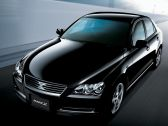 Toyota Mark X X120