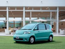Toyota Porte 2004, хэтчбек 5 дв., 1 поколение, NP10