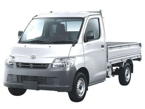 Toyota Town Ace Truck (S400) 02.2008 - 05.2020
