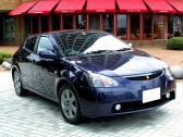 Toyota WiLL VS XE120