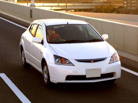 Toyota WiLL VS (XE120) 04.2001 - 04.2004