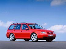 Volkswagen Bora 1 поколение, 03.1999 - 01.2005, Универсал