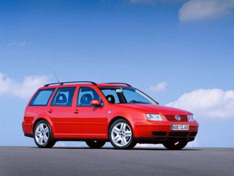 Volkswagen Bora (A4) 03.1999 - 01.2005