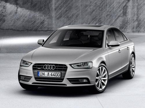 Audi A4 2011 - 2015