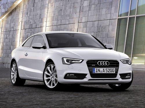 Audi A5 2011 - 2016