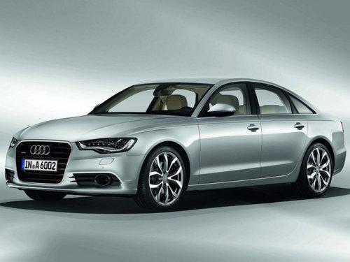 Audi A6 2010 - 2014