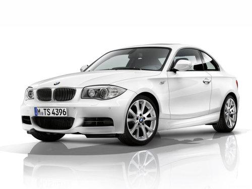 BMW 1-Series 2011 - 2013