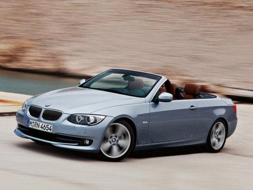 BMW 3-Series 2010 - 2014