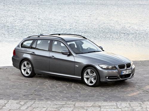 BMW 3-Series 2008 - 2012