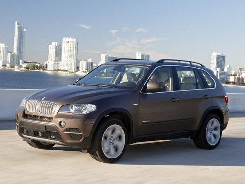 BMW X5 2010 - 2013