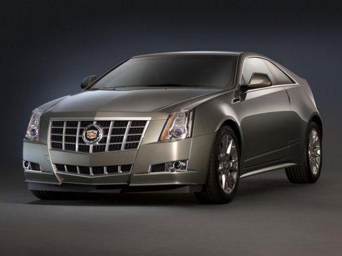 Cadillac CTS 2009 - 2015