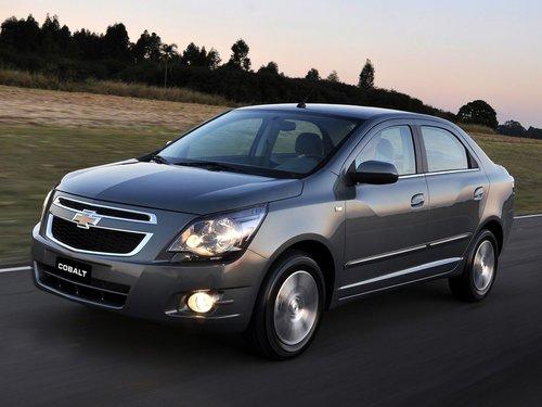 Chevrolet Cobalt 2013 - 2015