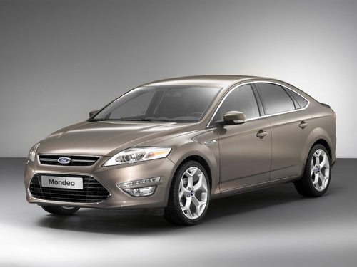 Ford Mondeo 2010 - 2013