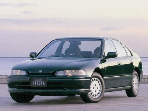 Honda Ascot Innova 1992 - 1996