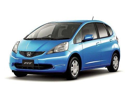 Honda Fit 2007 - 2010