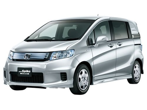 Honda Freed Spike 2011 - 2014