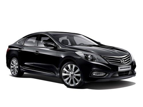 Hyundai Grandeur 2012 - 2015