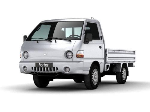 Hyundai Porter 1998 - 2010