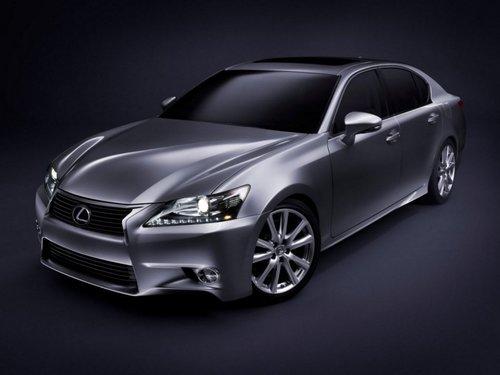 Lexus GS250 2012 - 2016