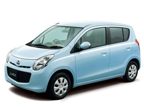 Mazda Carol 2009 - 2014