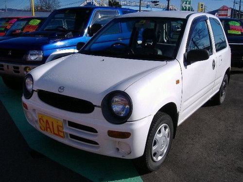 Mazda Carol 1995 - 1998