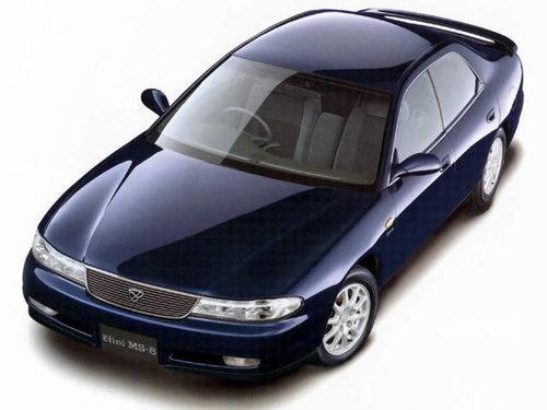 Mazda Efini MS-8 1992 - 1998