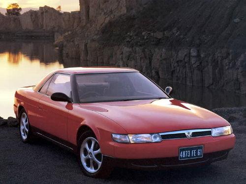 Mazda Eunos Cosmo 1990 - 1995
