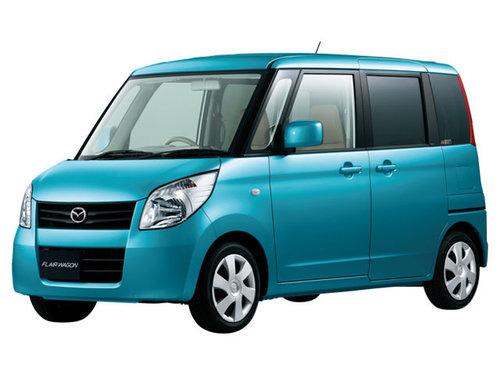 Mazda Flairwagon 2012 - 2013
