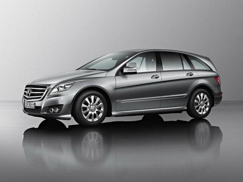 Mercedes-Benz R-Class 2010 - 2013