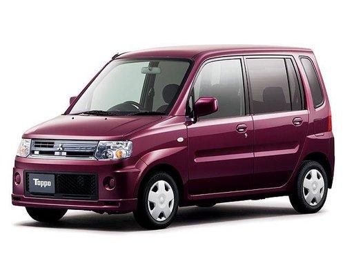 Mitsubishi Toppo 2008 - 2013