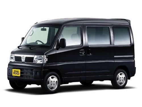 Nissan Clipper 2007 - 2012