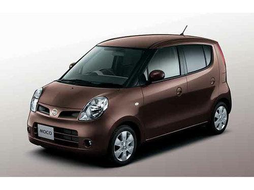 Nissan Moco 2006 - 2011
