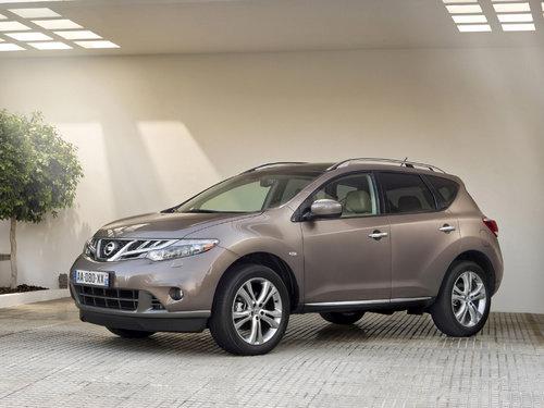 Nissan Murano 2010 - 2016