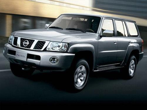 Nissan Patrol 2004 - 2010