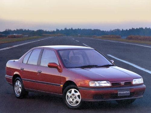 Nissan Primera 1990 - 1992