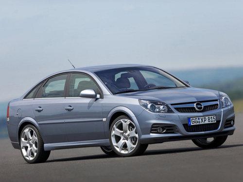 Opel Vectra 2005 - 2008